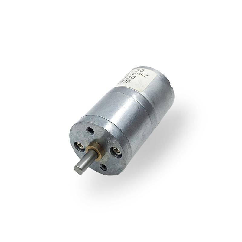 25GA310齿轮减速电机