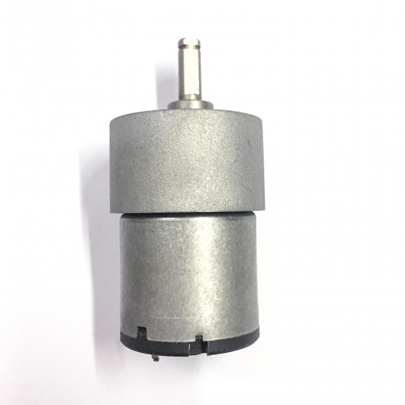 37GB528直流齿轮减速电机