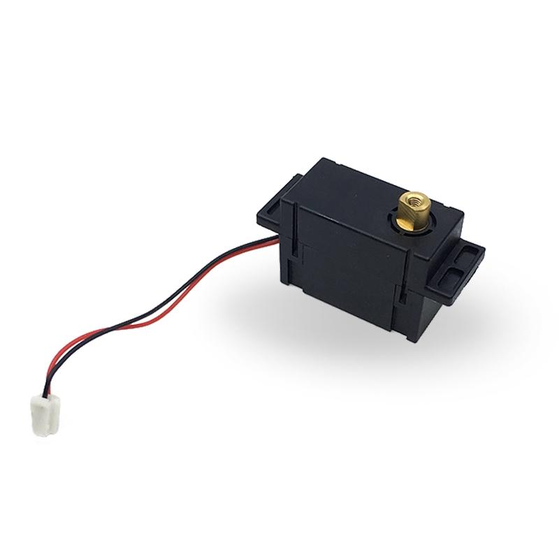 N20黑箱子门锁减速电机