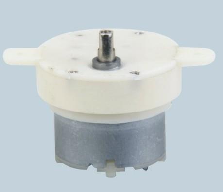 JS-40塑料齿轮减速电机